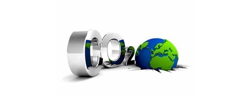 Registro y Sello oficial para la Huella de Carbono