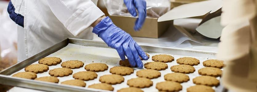 Norma IFS industria alimenticia