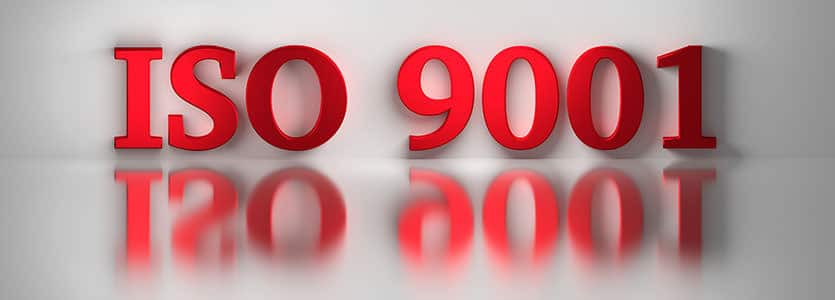 ¿Qué significa UNE EN ISO 9001:2015?